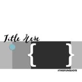 December 2017 FREE Template by Sahlin Studio