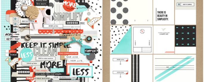 Simplify by Sahlin Studio