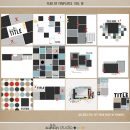 Year of Templates vol. 18 by Sahlin Studio