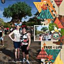 Disney Animal Kingdom Tree of Life digital scrapbook layout using Project Mouse (Animal) | Artsy & Pins by Britt-ish Designs and Sahlin Studio