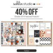Gather by Sahlin Studio