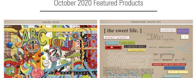 Candy Shop by Sahlin Studio and Britt-ish Designs