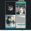 Disney Star Wars When you wish upon a Death Star digital scrapbook layout using Project Mouse (Galaxy): by Sahlin Studio