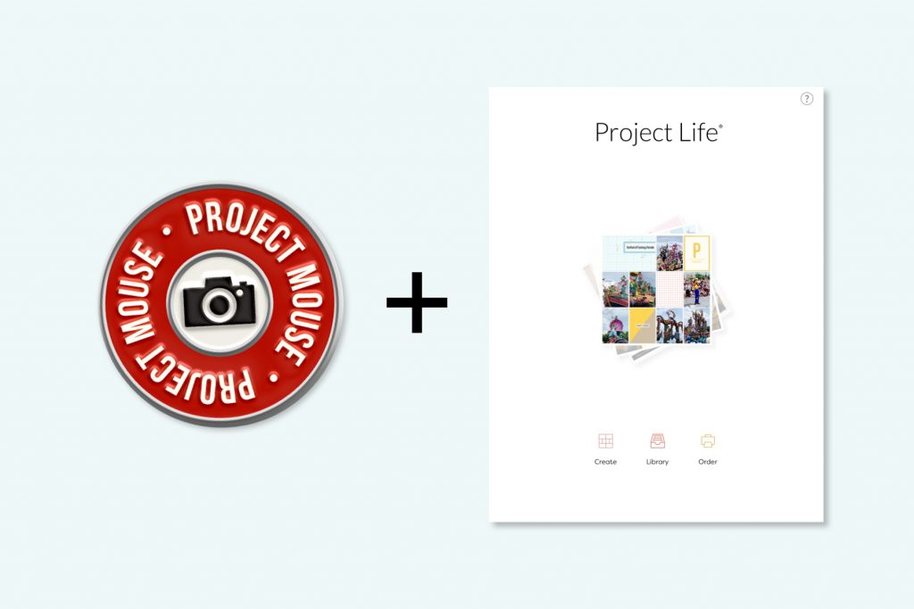 Project Mouse and the Project Life App