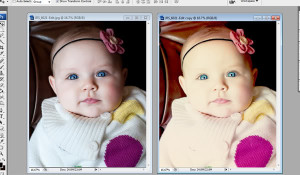 Installing and Using Photoshop Actions