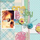 layout by Hanazana featuring Paper Focus Templates by Sahlin Studio