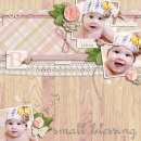 layout created by sucali featuring Three (3) Photo Templates by Sahlin Studio