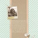 key to my heart by sahlin studio layout by: helen