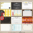 project mouse: food by britt-ish designs and sahlin studio