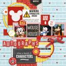 sucali - scrapbook layout