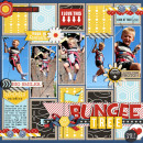 Disney Digital page created by cindys732003 featuring Project Mouse by Sahlin Studio & Britt-ish Designs