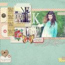 key to my heart by sahlin studio layout by: MarieL