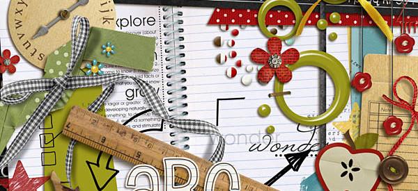 Explore.Learn.Grow Kit by Sahlin Studio