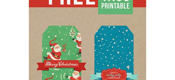 free holiday tag printable by sahlin studio