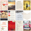 Digital Project Life Layout by plumdumpling using Worth A Thousand Words by Sahlin Studio
