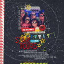 Disney Star Tours - Star Wars - Tomorrowland digital scrapbook page by denise featuring Project Mouse (Tomorrow) by Britt-ish Designs and Sahlin Studio