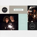 2015 digital scrapbook page by taramck using Memory Pocket Monthly   Folio by The LilyPad & Sahlin Studio