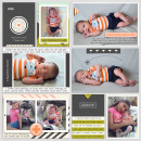 Right Here Right Now digital pocket scrapbooking page by mrivas2181 using Viewpoint (Kit) by Sahlin Studio by Sahlin Studio - AddOn to Memory Pocket Monthly MPM Subscription