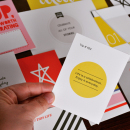 Celebrate (Journal Cards) by Sahlin Studio - Perfect for Project Life or pocket albums!!