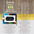 layout created by alamama featuring Button It Up: Fresh by Sahlin Studio