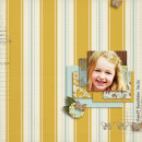 layout by wombat146 featuring Autumn Afternoon Collection by Precocious Paper and Sahin Studio