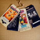 tags featuring Snipettes: The Perfect Pumpkin and Outline Word Art: Halloween by Sahlin Studio