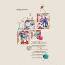 layout created by cnscrap featuring softly rimmed plastic alpha by sahlin studio