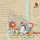 layout created by mommy2boyz featuring softly rimmed plastic alpha by sahlin studio
