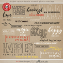 Project Mouse (Main Street): Photo Overlays / Stamps by Britt-ish Designs and Sahlin Studio