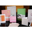 Hybrid Birthday Cards featuring Make a Wish Birthday Cards by Valorie Wibbens and Sahlin Studio