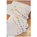 Make a Wish Birthday Party Printables by Valorie Wibbens and Sahlin Studio