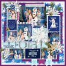 Disney's Olaf meet and greet featuring Project Mouse: Ice by Britt-ish Designs and Sahlin Studio