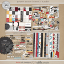 Project Mouse: Bundle by Britt-ish Designs and Sahlin Studio - Perfect for Disney Hollywood Studio, Mickey Project Mouse or Project Life Albums!!