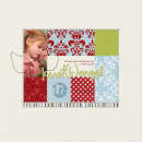 layout featuring In Review: Eclectic by Sahlin Studio