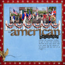 layout featuring Taste of Americana by Britt-ish Designs and Sahlin Studio