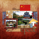 layout featuring Taste of Asia by Britt-ish Designs and Sahlin Studio
