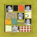 layout featuring Blocking Templates by Sahlin Studio