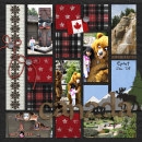 layout featuring Taste of Canada by Britt-ish Designs and Sahlin Studio