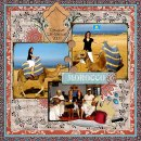 layout featuring Taste of Morocco by Britt-ish Designs and Sahlin Studio
