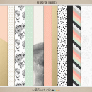 Me and You | Papers by Sahlin Studio - Perfect for your Wedding, Love or everyday album!