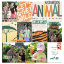 using Project Mouse: Animal by Britt-ish Designs and Sahlin Studio
