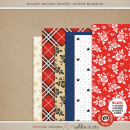 Project Mouse (World): England by Britt-ish Design and Sahlin Studio - Perfect for your Project Life or Project Mouse Disney Epcot Album!
