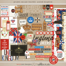 Project Mouse (World): United Kingdom by Britt-ish Design and Sahlin Studio