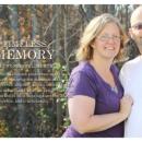 Timeless Memory Photos using Photo Journal Templates by Sahlin Studio