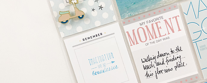 Sahlin Studio Creative Team Theresa Moxley | Project Mouse Beginnings