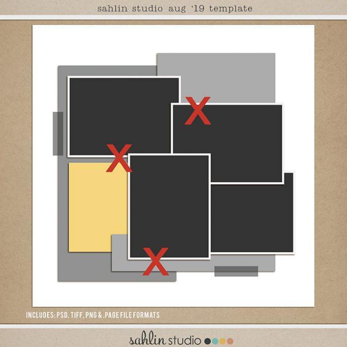 Challenge TOURNANT 19-15 - Template de Sahlin Studio Sahlinstudio_8aug19template-685x685