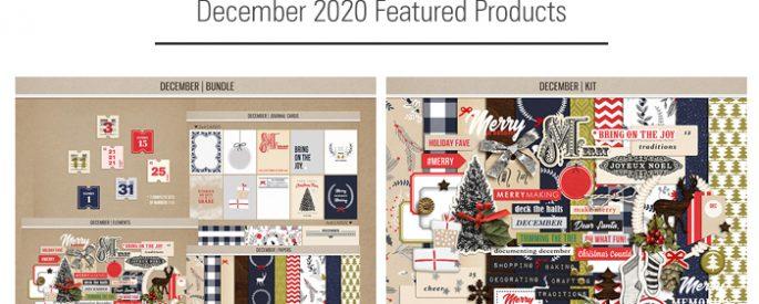 December by Sahlin Studio