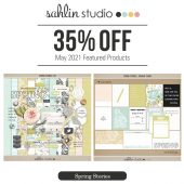Spring Stories by Sahlin Studio